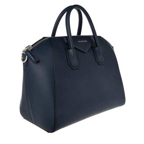 Bag Givenchy 8041 Sale givenchy antigona medium blue tote bag totes on sale