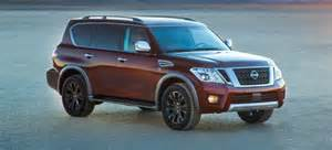 Is Infinity Made By Nissan 2017 Nissan Armada The Poor S Infiniti Qx80 Actually