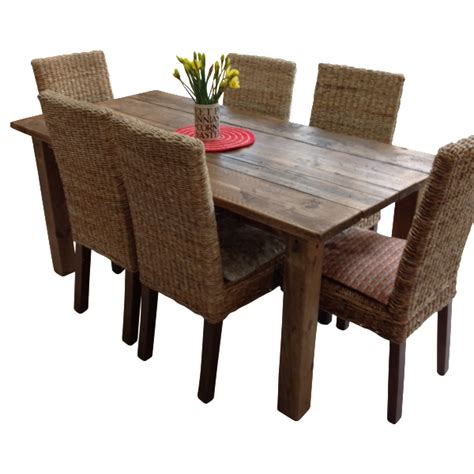 the rustic dining table ely rustic furniture