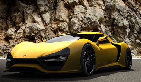 hyundai supercar nemesis trion nemesis 2 000 hp super car imagined by american firm