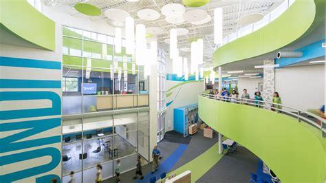 Interior Design School Houston Tx Awty School Lane Interior Design School Houston