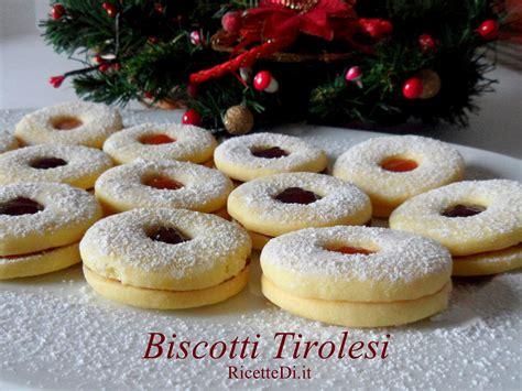 ricette liquori fatti in casa biscotti tirolesi ricettedi it