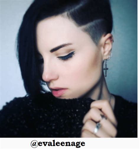 how to do ruby roses haircut ruby rose haircut tutorial mens hairstyles club