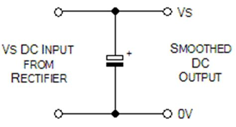 capacitor smoothing formula hematocrit calculation images frompo 1