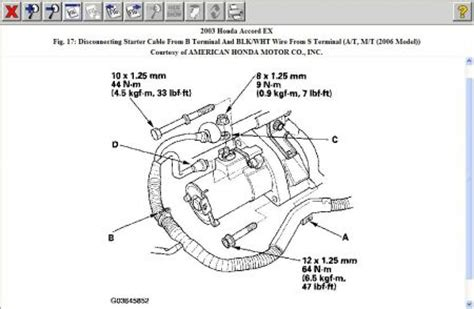 2003 honda accord starter 95 h22a wiring diagram 95 get free image about wiring