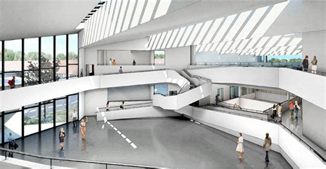 regents approve design of a alfred taubman wing taubman