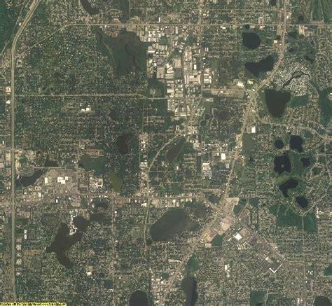 Seminole County Florida Search 2010 Seminole County Florida Aerial Photography
