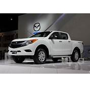 Mazda Bt 50 2015 Review Amazing Pictures And Images