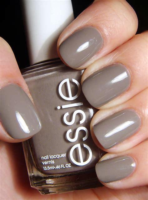 popular nail colors 20 most popular essie nail colors