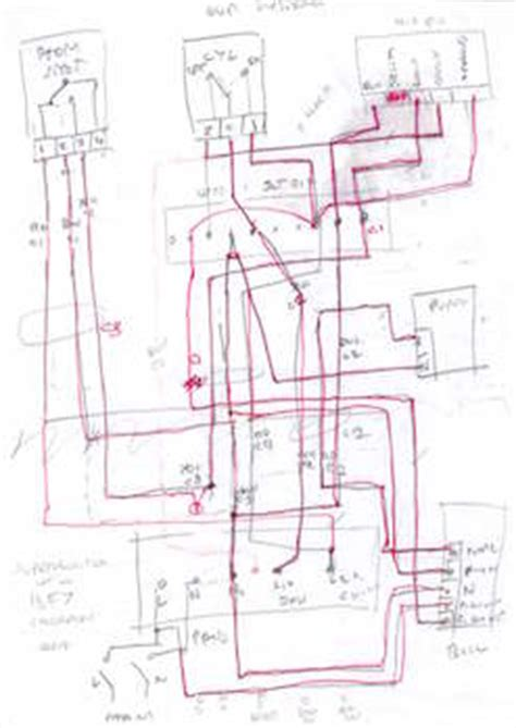 wiring diagram for tado thermostat wiring diagrams