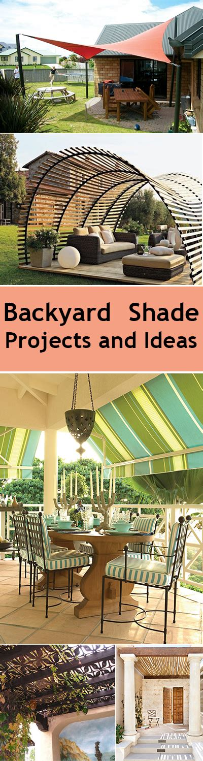 diy lshade projects diy backyard shade projects page 2