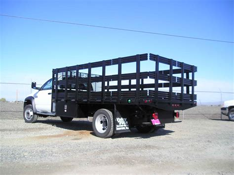 stake bed off road truck beds quotes