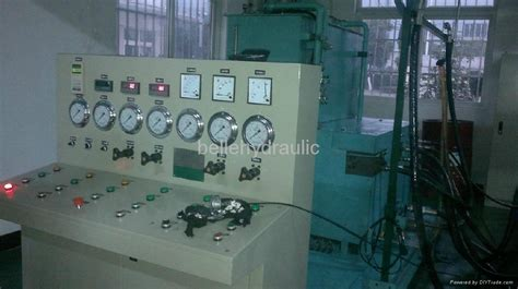 hydraulic pump test bench hydraulic pump testing bench for sale belle belle