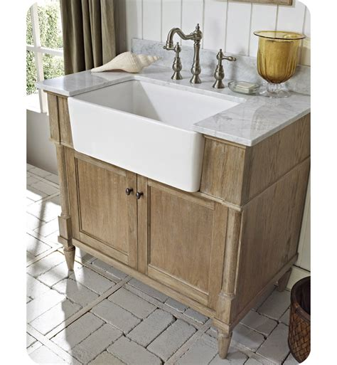 rustic chic bathroom vanity fairmont designs 142 fv36 rustic chic 36 quot farmhouse modern