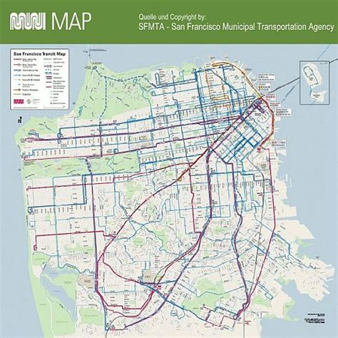 san francisco map glass muni san francisco map pdf