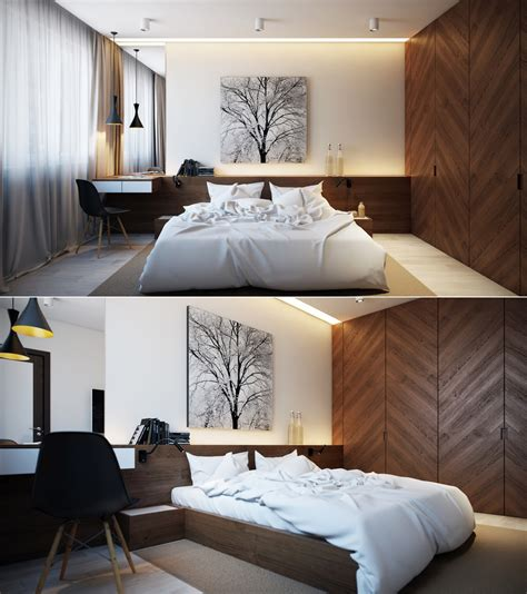 Modern Bedroom Design Ideas For Rooms Of Any Size Contemporary Bedroom Designs