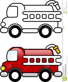 fire truck royalty free stock photos image 2137708