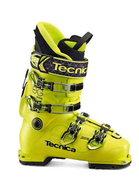 technica boots future gear look at 2016 outdoor products