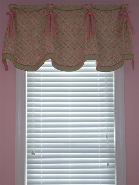 Nursery Valance Curtains Baby Nursery Curtains Tadpoles Nursery Valance Curtains