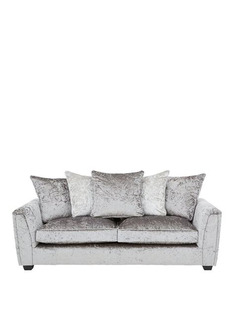 silver grey velvet sofa 25 best ideas about silver velvet sofa on