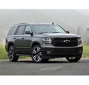 2018 Chevrolet Tahoe  User Reviews CarGurus