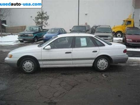 1992 ford taurus for sale ford mustang diesel for sale autos weblog