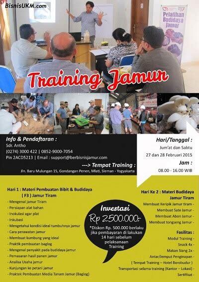 Bibit Jamur Tiram Sleman pelatihan budidaya jamur februari 2015 angkatan 38
