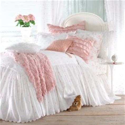 shabby chic bedspread rosewalk cottage shabby chic pink saturday