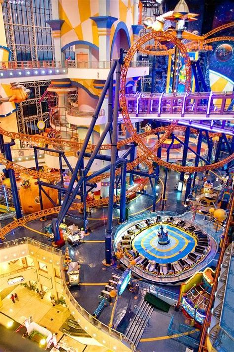 asia are you big enough 10 most shopping malls around the world best