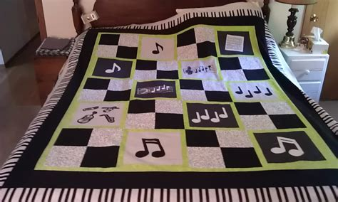 quilt pattern music notes i want 2 quilt a fun and wonderful hobby