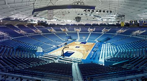 History Of Faucets by The 11 Greenest College Basketball Arenas In America