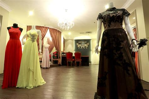 my couture boutique shah alam 5 places to rent gorgeous evening dresses for your next