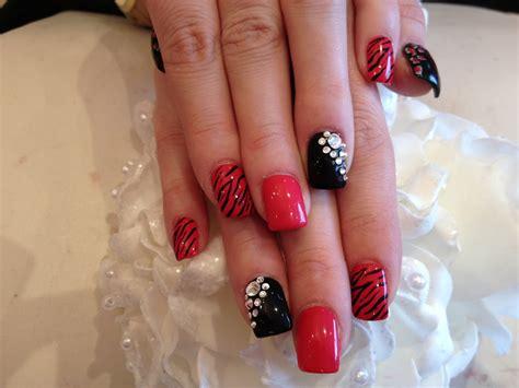 unghie da fare a casa nail fai da te come decorare le unghie a casa