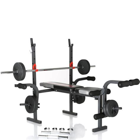 buy weights bench buy hammer weight bench bermuda incl 25 kg weights