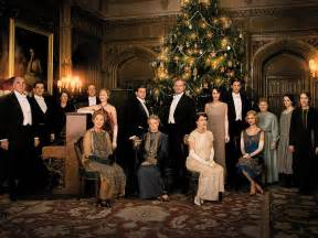 Vanity Fair Branson Downton Abbey To End After Season 6 People Com