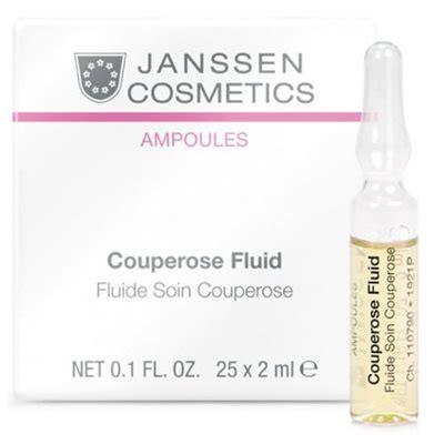 Serum Janssen janssen concentrate serum for sensitive skin with