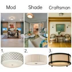 Flush Mount Kitchen Lighting Ideas Flush Mount Lighting Ideas Home Decorating Community Ls Plus