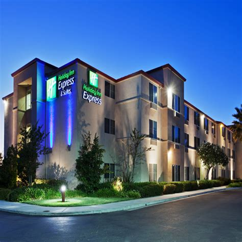Tracy Overall 1 inn express suites tracy ca aaa