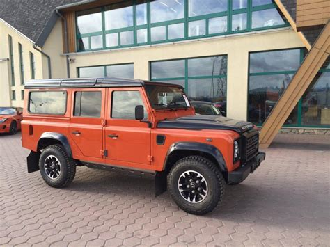 land rover 2015 2015 land rover defender 110 imgkid com the image