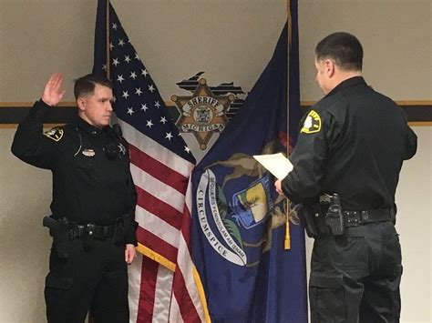 Eagle County Records Former Trooper Returns Home Local News Record Eagle