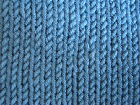 knitting stitch knit purl patterns free patterns