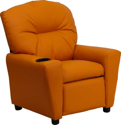 child size recliner chair with modern kitchen image mag