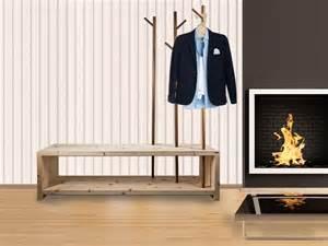 designer garderobe design garderobe f 252 r ihr zuhause schranke idea