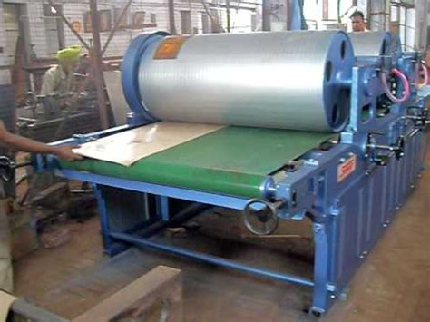 Paper Corrugated Box Machinery - corrugated board printing machine
