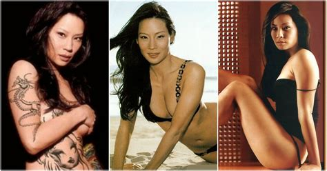actress lucy liu 35 hot pictures of lucy liu elementary tv series actress