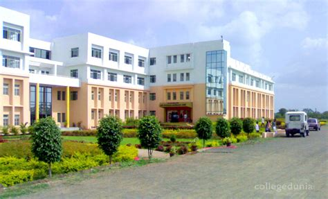 Biotechnology Mba Colleges by College Of Agricultural Biotechnology Pune Courses Fees