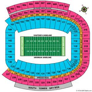 Home Theater Seating by Sanford Stadium Seating Chart