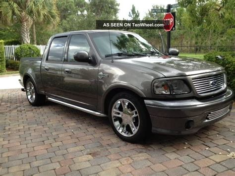2002 ford f150 motor 2002 ford f150 4 doors