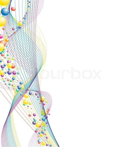 line theme wallpaper colourful lines background on sea theme for design use