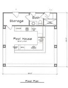 pool cabana floor plans pin by friddle on outside spaces